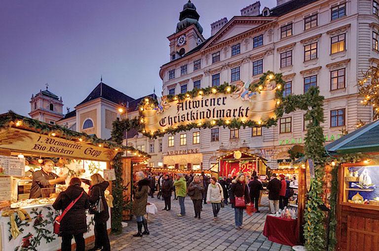 Marche-de-Noel-Autriche